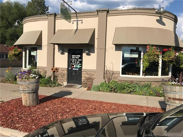 35 S Main Street, Kamas, UT 84036 (MLS #11703263) :: Lawson Real Estate Team - Engel & Völkers