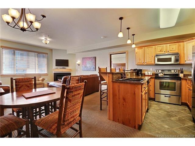 2669 Canyons Resort 306 A/B, Park City, UT 84098 (MLS #11703289) :: The Lange Group
