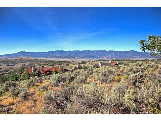 8172 N Promontory Ranch Road, Park City, UT 84098 (MLS #11703359) :: High Country Properties