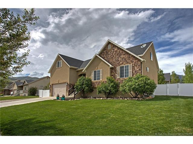54 W 350 South, Midway, UT 84049 (MLS #11703361) :: Lawson Real Estate Team - Engel & Völkers