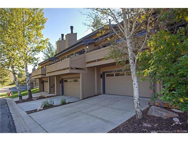 2216 Fenchurch Drive #8, Park City, UT 84060 (MLS #11703398) :: The Lange Group