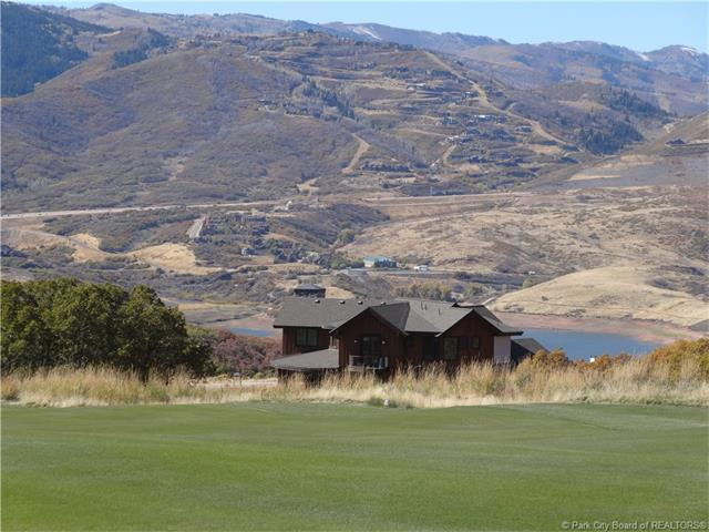 1135 E Lasso Trail, Hideout, UT 84036 (MLS #11703430) :: High Country Properties