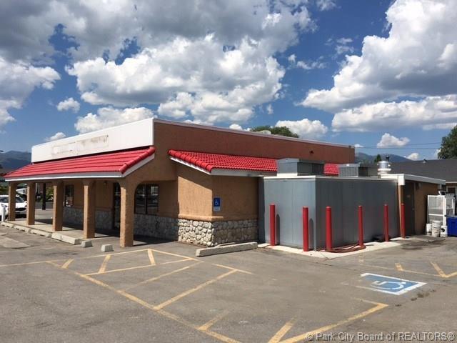 595 S Main, Heber City, UT 84032 (MLS #11703460) :: Lawson Real Estate Team - Engel & Völkers