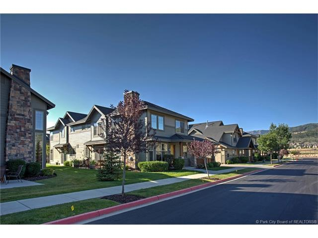 6010 N Fox Point Circle B-1, Park City, UT 84098 (MLS #11703464) :: The Lange Group