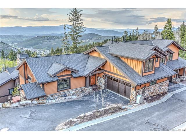 6633 Lookout Drive #2, Park City, UT 84060 (MLS #11703481) :: Lawson Real Estate Team - Engel & Völkers