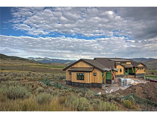 6541 E Moon Light Drive, Heber City, UT 84032 (MLS #11703589) :: High Country Properties