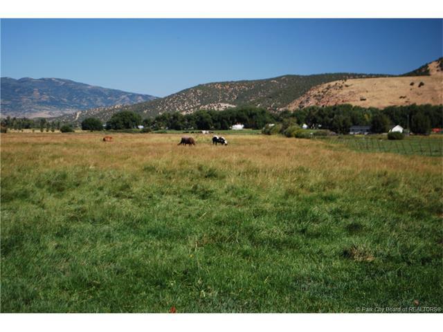3108 W 5000 North, Peoa, UT 84061 (MLS #11703600) :: High Country Properties