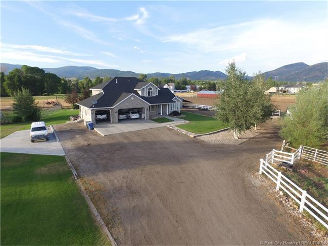 700 W 4200 North, Oakley, UT 84055 (MLS #11703606) :: Lawson Real Estate Team - Engel & Völkers