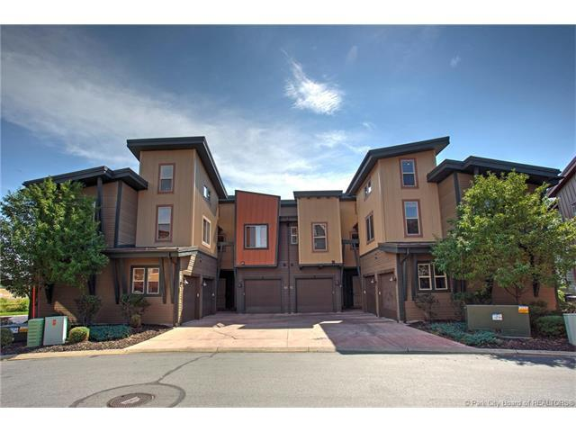 6312 N Park Lane #11, Park City, UT 84098 (MLS #11703644) :: High Country Properties