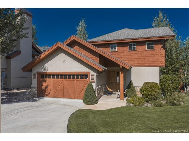 1116 W Lime Canyon, Midway, UT 84049 (MLS #11703653) :: The Lange Group