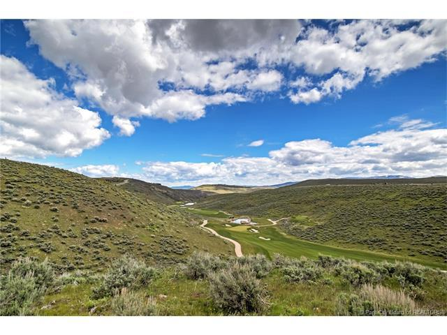6510 Painted Valley Pass, Park City, UT 84098 (MLS #11703654) :: High Country Properties