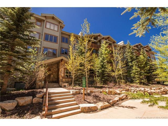 7550 E Royal Street #301, Park City, UT 84060 (MLS #11703688) :: High Country Properties