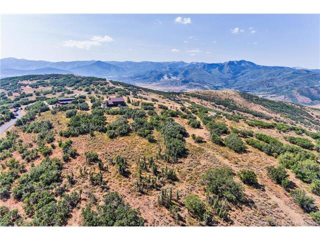 1780 Red Hawk Trail, Park City, UT 84098 (MLS #11703706) :: High Country Properties