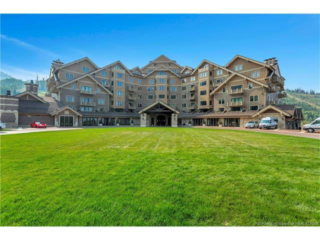 9100 Marsac Avenue #1063, Park City, UT 84060 (MLS #11703743) :: High Country Properties