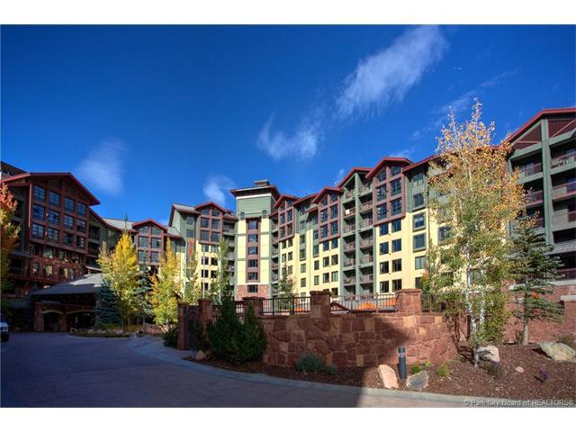 3855 Grand Summit Drive #537, Park City, UT 84098 (MLS #11703757) :: High Country Properties