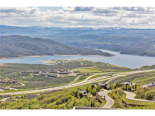 10622 N Summit View Drive, Heber City, UT 84032 (MLS #11703763) :: High Country Properties
