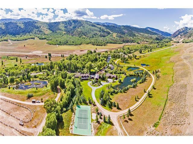 4343 E Weber Canyon Road, Oakley, UT 84055 (MLS #11703836) :: Lawson Real Estate Team - Engel & Völkers