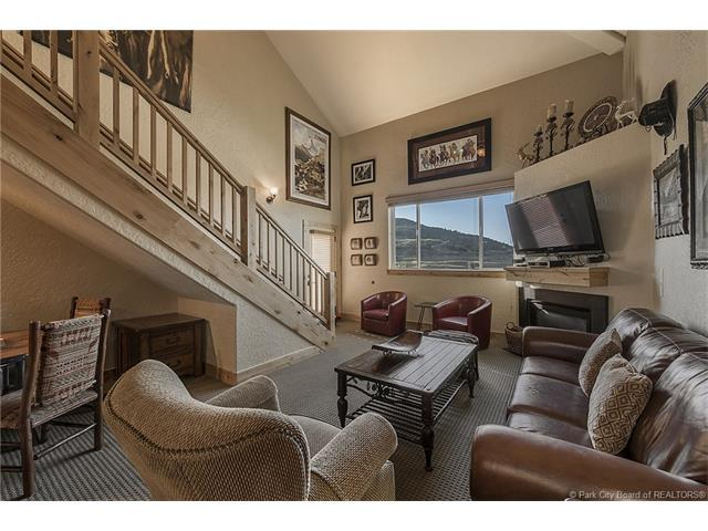 2653 Canyons Resort #222, Park City, UT 84098 (MLS #11703846) :: High Country Properties