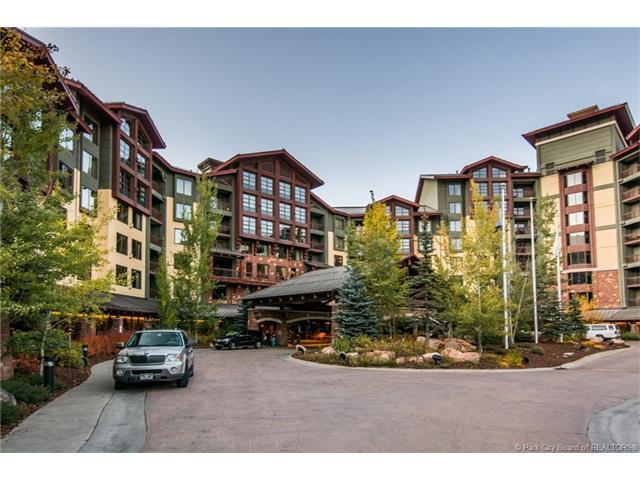 3855 N Grand Summit Drive 228/230 Q2, Park City, UT 84098 (MLS #11703856) :: High Country Properties