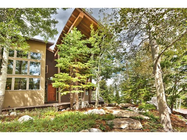 7100 Canyon Drive, Park City, UT 84098 (MLS #11703875) :: High Country Properties