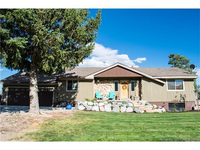 595 S Center St, Midway, UT 84049 (MLS #11703886) :: High Country Properties