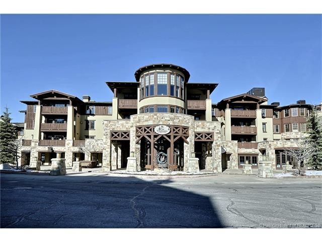 7815 S Royal Street East B388, Park City, UT 84060 (MLS #11703901) :: High Country Properties