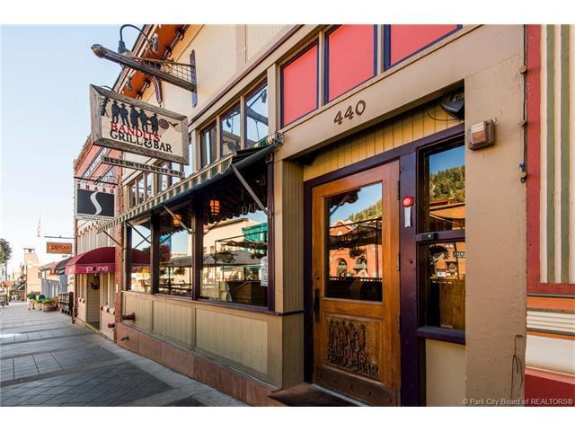 440 Main St, Park City, UT 84060 (MLS #11703912) :: Lawson Real Estate Team - Engel & Völkers