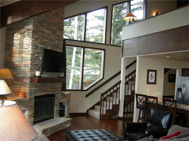 7250 Little Belle #12, Park City, UT 84098 (MLS #11703915) :: High Country Properties