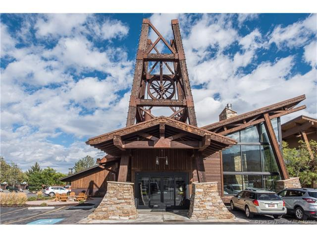 2245 Sidewinder Drive #528, Park City, UT 84060 (MLS #11703916) :: High Country Properties