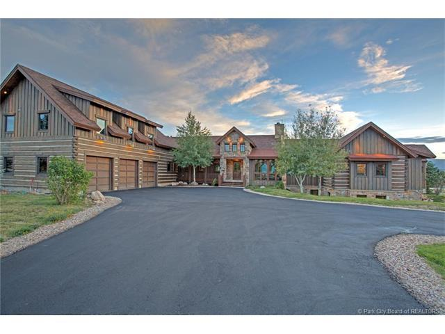 460 E Westwood Road, Park City, UT 84098 (MLS #11703923) :: Lawson Real Estate Team - Engel & Völkers