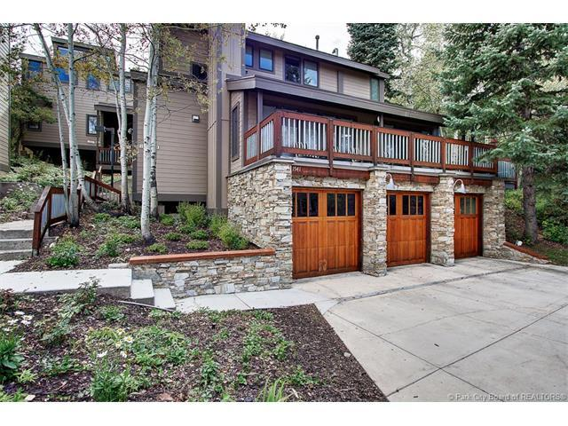 1541 Crescent Road 29/#153, Park City, UT 84060 (MLS #11703928) :: High Country Properties