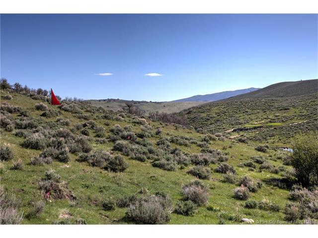 6902 Painted Valley Pass, Park City, UT 84098 (MLS #11703952) :: High Country Properties