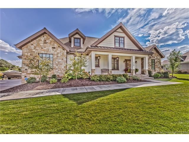 1128 Dutch Fields Parkway, Midway, UT 84049 (MLS #11703958) :: High Country Properties