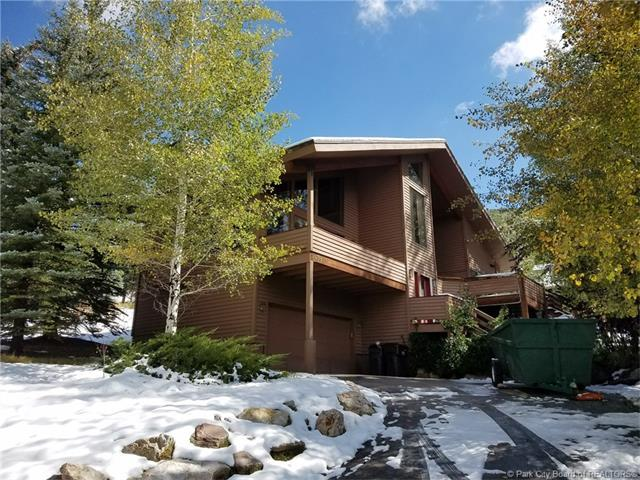 2438 Queen Esther, Park City, UT 84060 (MLS #11703975) :: High Country Properties