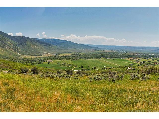 6043 N Maple Ridge Trail, Oakley, UT 84055 (MLS #11703981) :: The Lange Group