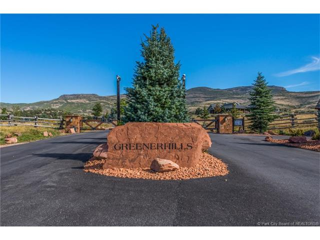 353 Greener Hills Lane, Heber City, UT 84032 (MLS #11703995) :: The Lange Group