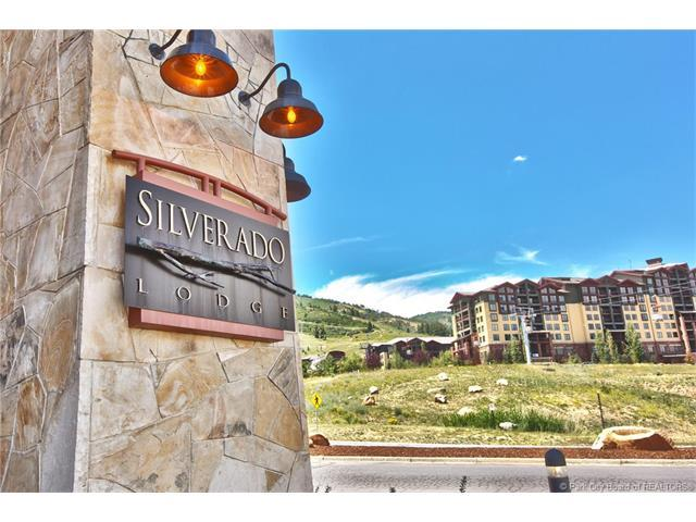 2653 Canyons Resort Drive #124, Park City, UT 84098 (MLS #11703996) :: The Lange Group