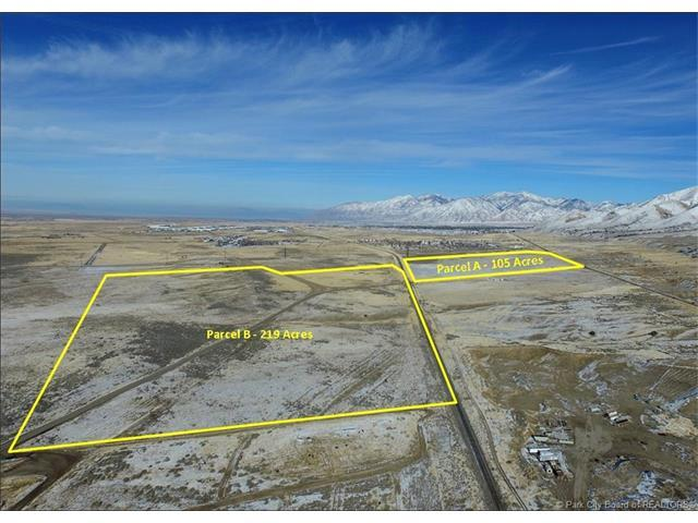 2800 S Bauer Road, Other City - Utah, UT 84074 (#11704011) :: Red Sign Team