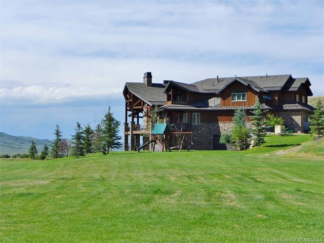 16283 Smiths Fork Highway, Other City - Usa, WY 83114 (MLS #11704039) :: The Lange Group