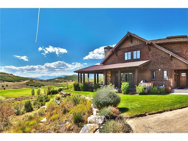 9831 N Tuhaye Park Drive B, Kamas, UT 84036 (MLS #11704069) :: Lawson Real Estate Team - Engel & Völkers