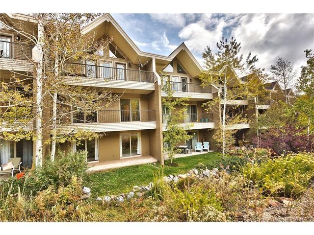 435 Aspen Drive #6, Park City, UT 84098 (MLS #11704074) :: Lawson Real Estate Team - Engel & Völkers