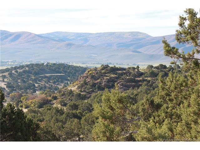 726 N Explorer Peak Dr (Lot 412), Heber City, UT 84032 (MLS #11704106) :: The Lange Group