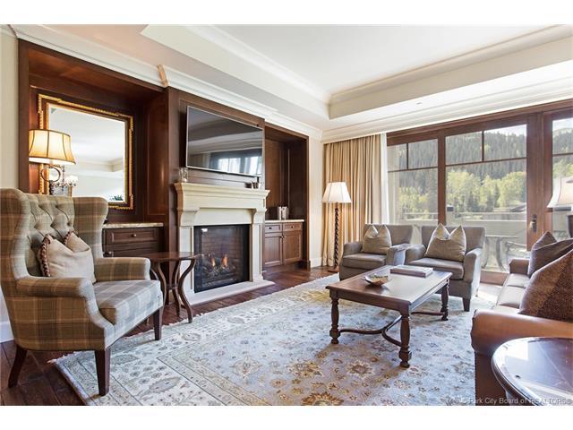 9100 Marsac Avenue #951, Park City, UT 84060 (MLS #11704111) :: High Country Properties