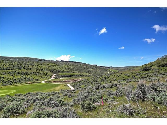 6830 Painted Valley Pass, Park City, UT 84098 (MLS #11704158) :: High Country Properties