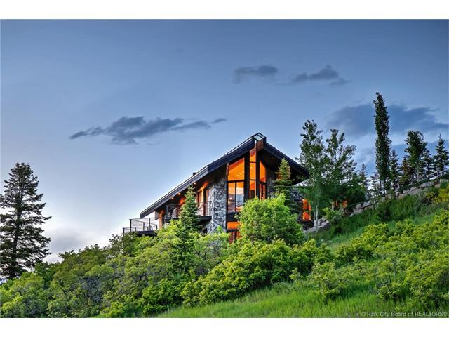 5780 Silver Lake, Park City, UT 84060 (MLS #11704160) :: High Country Properties