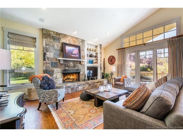 1454 Seasons Drive #20, Park City, UT 84060 (MLS #11704177) :: High Country Properties