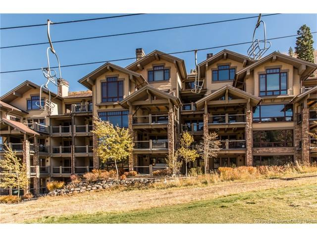 2280 Deer Valley Drive #322, Park City, UT 84060 (MLS #11704200) :: High Country Properties