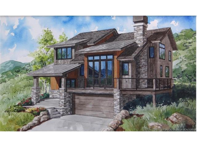 11318 N White Tail Court, Hideout, UT 84036 (MLS #11704208) :: High Country Properties