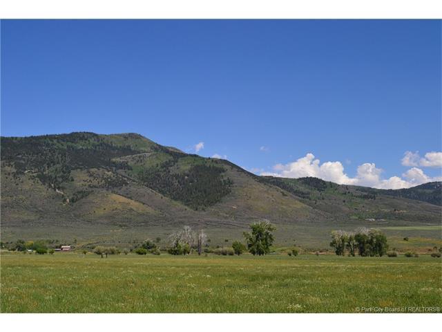298 E Boulderville, Oakley, UT 84036 (MLS #11704228) :: Lawson Real Estate Team - Engel & Völkers