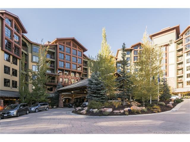 3855 Grand Summit Drive #610, Park City, UT 84098 (MLS #11704230) :: The Lange Group